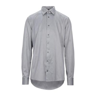 ETON シャツ ブラック XL コットン 100% シャツ
