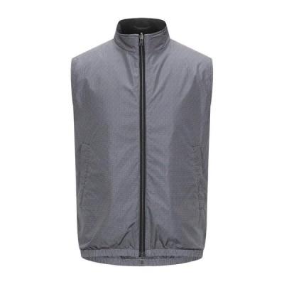 HERNO ブルゾン  メンズファッション  ジャケット  その他ジャケット ダークブルー