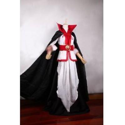 DK2188 マギMAGI ★ 練紅炎  コスチューム、コスプレ  コスプレ衣装  完全オーダーメイドも対応可能
