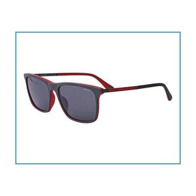 新品Sunglasses Police SPLA 56 1BUX Grey【並行輸入品】