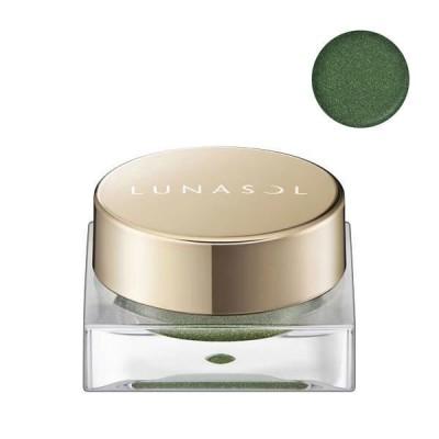 カネボウ化粧品【数量限定】LUNASOL(ルナソル) グラムウィンク EX01 (エバーグリーン)