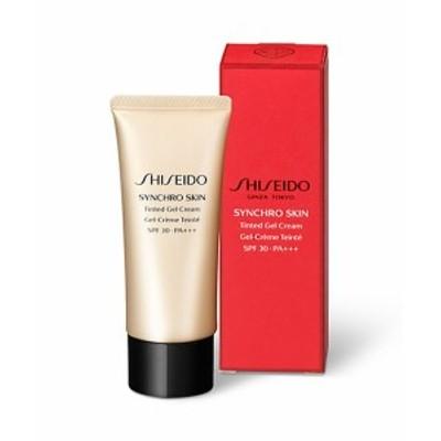 shiseido(資生堂)資生堂 シンクロスキン ティンティッド ジェルクリーム