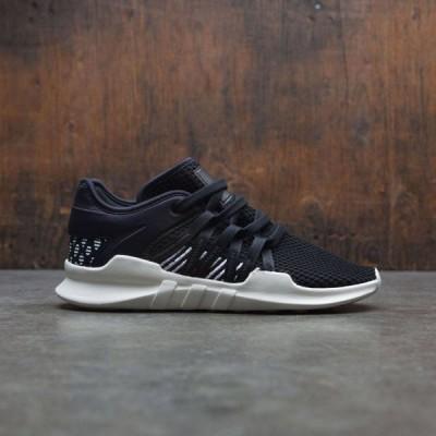 アディダス Adidas レディース スニーカー シューズ・靴 EQT Racing ADV W black/core black/off white