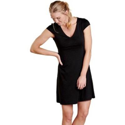 ドード アンドコー レディース ワンピース トップス Rosemarie Dress - Women's Black