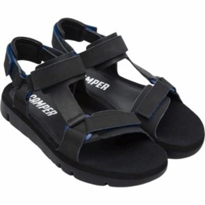 カンペール Camper メンズ サンダル シューズ・靴 Oruga Sandal - K100416 Black