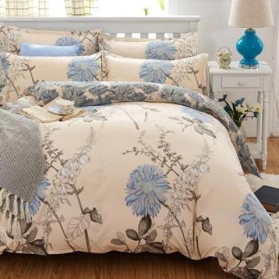 ★ホームテキスタイル寝具セット寝具布団カバーベッドシート枕カバー掛け布団寝具セッ