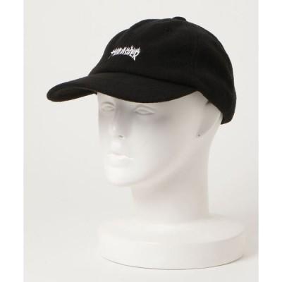 帽子 キャップ THRASHER/スラッシャー キャップ 19TH-C58