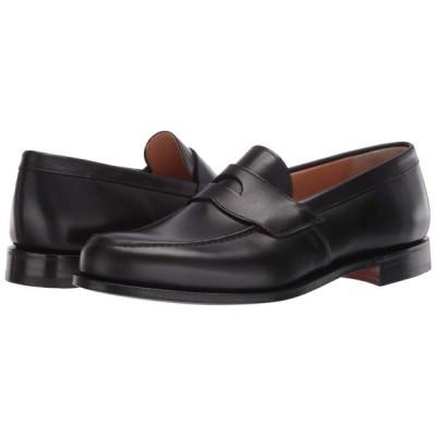 チャーチ Church's メンズ ローファー シューズ・靴 Dawley Penny Loafer Black