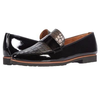 ユニセックス 靴 革靴 ローファー Dara Flat