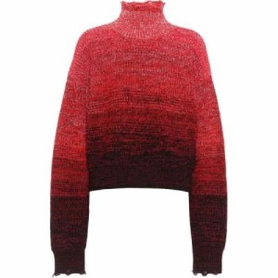 ヘルムート ラング Helmut Lang レディース ニット・セーター トップス Wool-blend sweater Siren