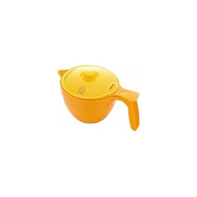 便利なたまご調理器ピヨコちゃん KB-600(KKS-924828)/電子レンジ調理器 たまご料理/
