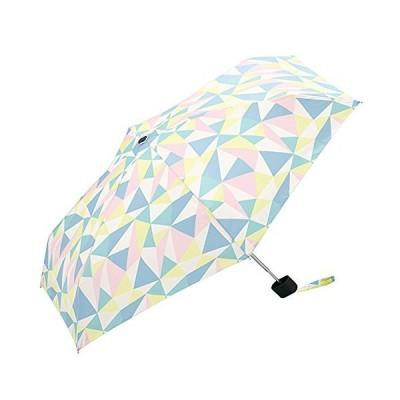 ワールドパーティー(Wpc.) キウ(KiU) 雨傘 折りたたみ傘 オフホワイト 白 47cm レディース メンズ ユニセックス K31-1