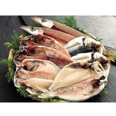 【冷凍】A58 博多ウエダ 海鮮バラエティ詰合せ6種