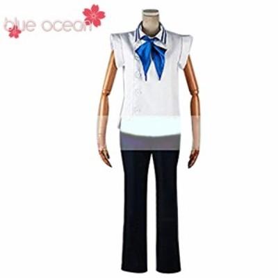 ONE PIECE ワンピース 海軍の一般海兵  風 コスプレ衣装  cosplay ハロウィン  仮装