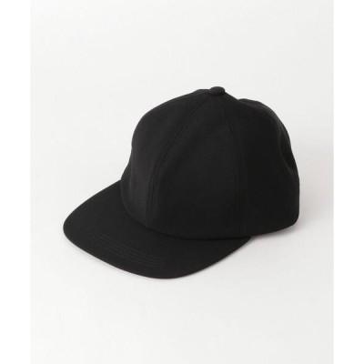 帽子 キャップ BY カルゼ 6パネル キャップ