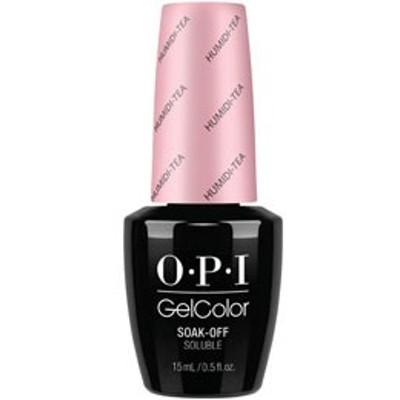 OPI(オーピーアイ) ジェルカラー 15ml  N52