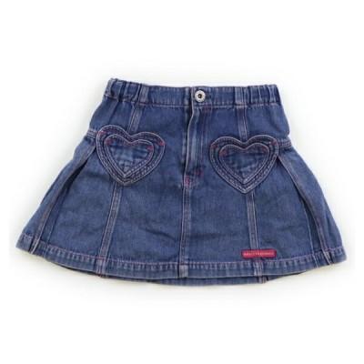 メゾピアノ mezzopiano スカート 110サイズ 女の子 子供服 ベビー服 キッズ