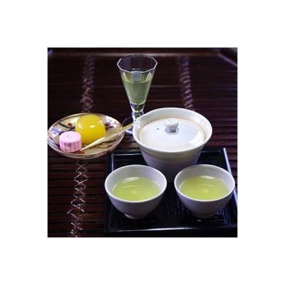 近江茶シリーズ詰め合せG-玉露・品評会茶「家康」 近江銘茶  丁寧に手摘みした茶葉を、丹念に仕上げた極上のお茶です。 送料無料 ポイント消化