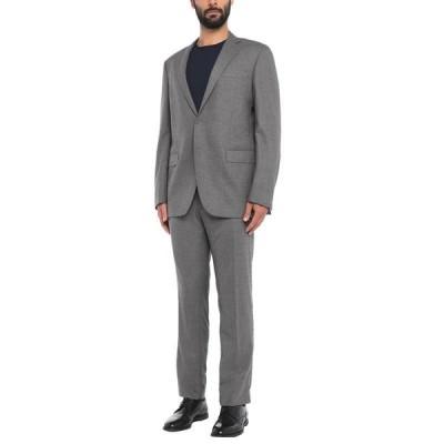 TOMBOLINI スーツ ファッション  メンズファッション  ジャケット  テーラード、ブレザー グレー