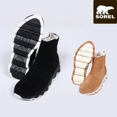 セール SALE ソレル SOREL キネティックス ショート KINETIC SHORT ブーツ 靴 NL3128 レディース