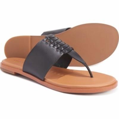 コールハーン Cole Haan レディース サンダル・ミュール シューズ・靴 Felix Grand Sandals Black