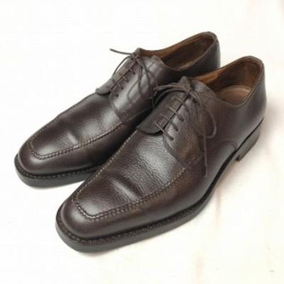 Bottier レザー シューズ 42 イタリア製 メンズ 靴 革靴 紳士靴 【中古】