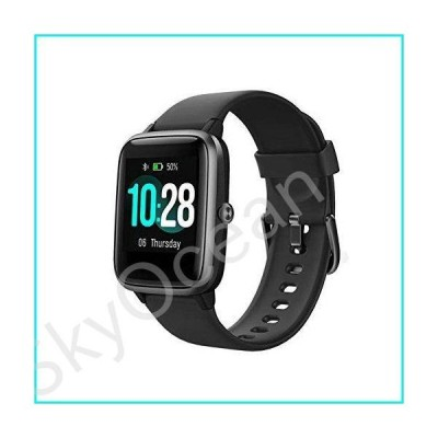 ZHHRHC Smart Watch Bluetooth Sports Mode Sleep Management APP Bluetooth Connection【並行輸入品】