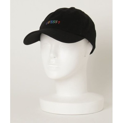 ZOZOUSED / 【GUESS】キャップ MEN 帽子 > キャップ