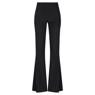 ジャンバ GIAMBA パンツ ブラック 40 バージンウール 100% パンツ