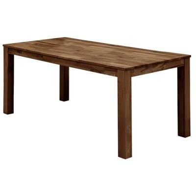 135ダイニングテーブル 「オーズ」(ウォールナット)