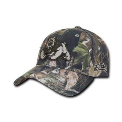 ユニセックス スポーツリーグ アメリカ大学スポーツ NCAA Fresno State University Bulldogs Structured Hybricam Baseball Caps Hats