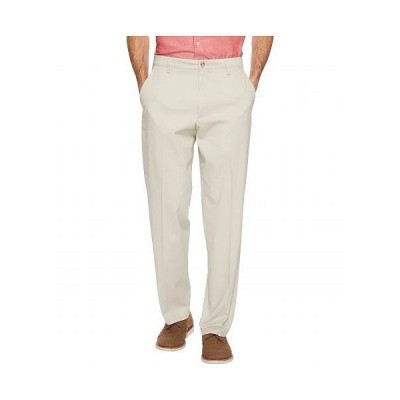 Dockers ドッカーズ メンズ 男性用 ファッション パンツ ズボン Easy Khaki D3 Classic Fit Pants - Cloud