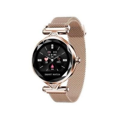 高級ブランド腕時計OGEDAH 1 SファッションスマートウォッチウェアラブルデバイスBluetooth心拍計モニター