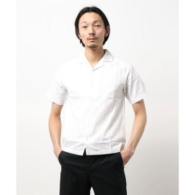 シャツ ブラウス M201201 / 2020NEW AFENDS アフェンズ メンズ トップス Tシャツ 半袖
