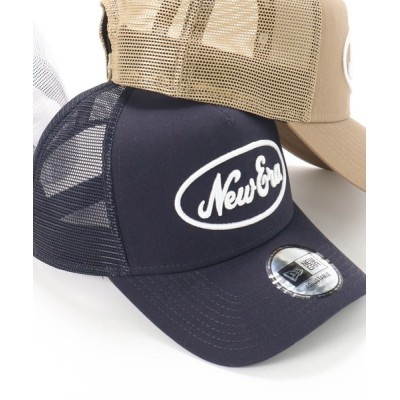 帽子屋ONSPOTZ / ニューエラ メッシュキャップ MEN 帽子 > キャップ