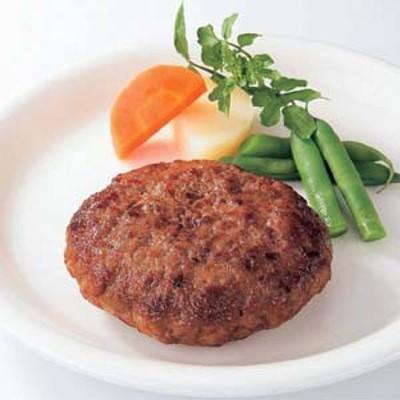 ガストロハンバーグ 60g×10枚 洋食屋のハンバーグの味わい (nh) レンジ調理OK 簡単調理 簡単調理【冷凍】