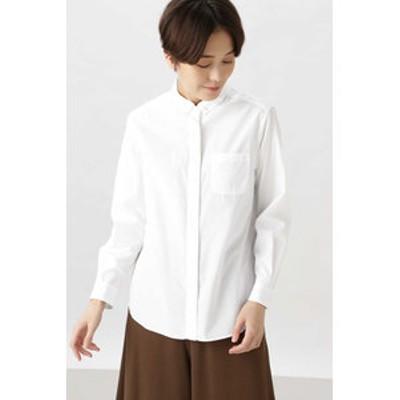 ◆ブロードタイプライターストライプシャツ