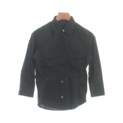 PEUTEREY ピューテリー カジュアルシャツ レディース