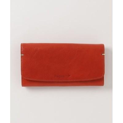 BAG MANIA / Peram(ペラム) グローブリス(8B) 長財布 WOMEN 財布/小物 > 財布