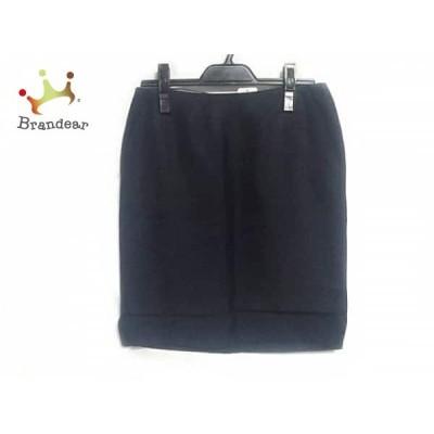 アドーア ADORE スカート サイズ36 S レディース 黒           スペシャル特価 20200502