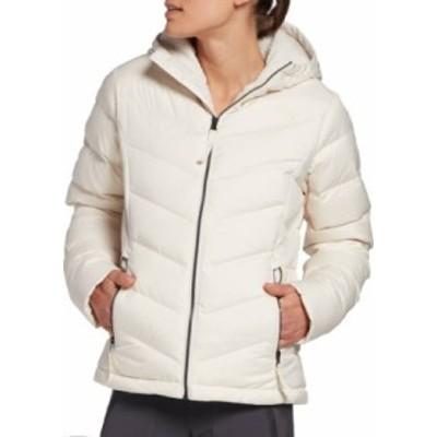 ノースフェイス レディース The North Face Women's Down Hooded Jacket ダウン ジャケット VINTAGE WHITE アウター