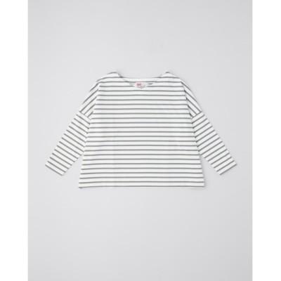 【トラディショナル ウェザーウェア/Traditional Weatherwear】 BMB V-NECK