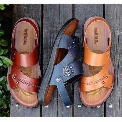 サンダル メンズ ビーチサンダル メンズ 痛くない 夏サンダル 靴 カジュアルシューズ 大きいサイズ かっこいい 歩きやすい 2019夏新作