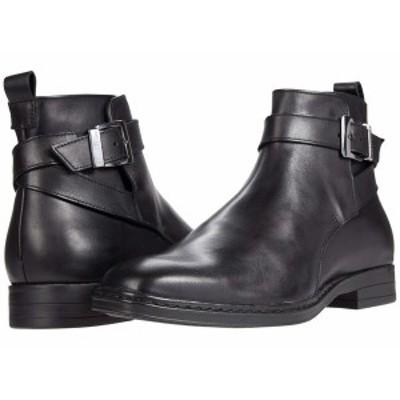 カールラガーフェルド メンズ ブーツ&レインブーツ シューズ LF0B7351 Black
