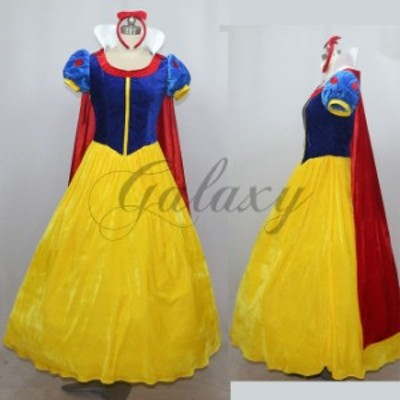 ハロウィン プリンセス お姫様 パーティー イベント コスプレ衣装cc1954