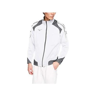 MIZUNO MC ウォームアップシャツ 32JC8010 カラー:01 サイズ:XS
