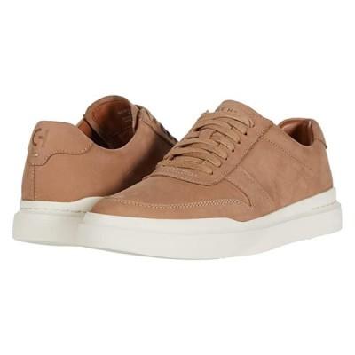 コールハーン Grandpro Rally Court Sneaker メンズ スニーカー 靴 シューズ Amphora Nubuck/Ivory