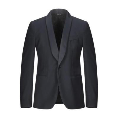 BRIAN DALES テーラードジャケット  メンズファッション  ジャケット  テーラード、ブレザー ダークブルー