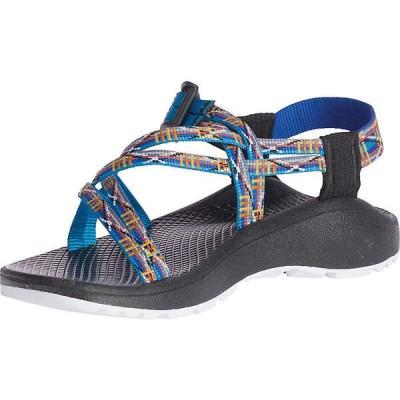 チャコ サンダル レディース シューズ Chaco Women's Z/Cloud X Sandal Woven Cerulean