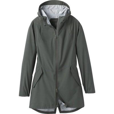 プラーナ ジャケット&ブルゾン レディース アウター Prana Women's Southbounder Jacket Rye Green